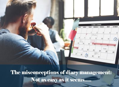 diary management